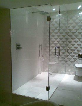 dušo pertvara tualete